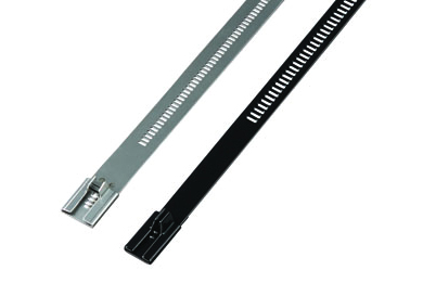 LADDER TYPE STAINLESS STEEL WIRE TIES