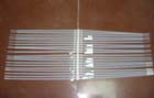 Wire Ties Mould 4.8X300X40 cavities
