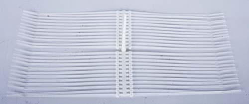 Mould for Wire ties