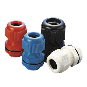 NYLON  CABLE  GLAND Mould