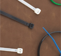 Self-locking nylon cable  ties Mould