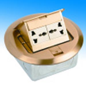 Floor Socket Mould