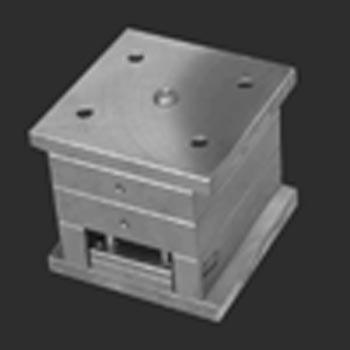 Rotary Dimmer Mold