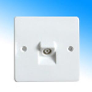 Socket TV Mould