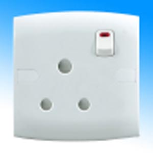 Switch Socket Mould
