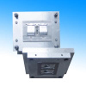 Wall Switch Mould